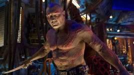 GARDIENS DE LA GALAXIE : Le réalisateur James Gunn dit qu'il a dû se battre pour interpréter Dave Bautista en tant que Drax