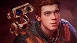 STAR WARS JEDI: Ordre déchu: était en effet le chapitre d'ouverture d'une nouvelle franchise de jeux vidéo