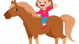 Pourquoi les enfants devraient apprendre l'équitation