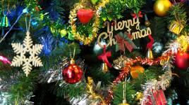 Célébration de la fête de Noël