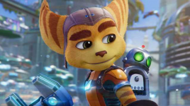 Ratchet & Clank: La Séparation sera disponible sur PlayStation 5