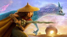 RAYA ET LE DERNIER DRAGON: Date de sortie, où et comment regarder l'aventure fantastique