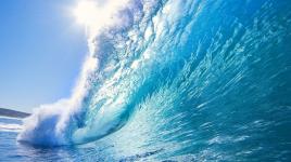 Océans de la terre: où vous pourrez profiter de l'émerveillement