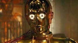 STAR WARS: LA MONTÉE DE SKYWALKER Star Anthony Daniels dit que le C-3PO avait à l'origine un rôle beaucoup plus important