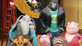 Meilleur film pour enfants à attendre en 2021