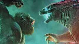 GODZILLA VS. KONG: détails 4K Ultra HD et Blu-ray annoncés