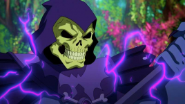 HE-MAN Anime de Netflix annonce sa date de sortie