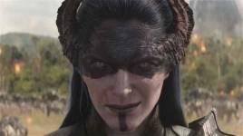 AVENGERS: Les réalisateurs d'INFINITY WAR voulaient ramener Proxima Midnight de Carrie Coon pour AVENGERS: ENDGAME