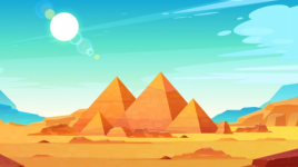 Que faut-il savoir sur les pyramides ?