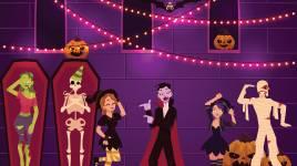 Sécurité à l'Halloween: conseils pour les familles
