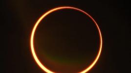 Comment regarder la rare éclipse solaire