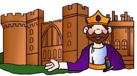 Comment ont-ils construit des châteaux?
