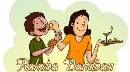 Journée Raksha Bandhan