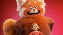 TOURNER AU ROUGE: le nouveau film de Pixar met une torsion sur la maladresse chez les adolescentes