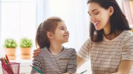 Comment les parents peuvent-ils s'entendre avec leurs enfants