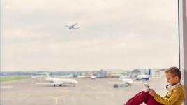 Quelles sont les meilleures applications pour voyager avec des enfants?