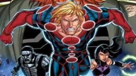ETERNALS obtient un changement de titre très mineur de Marvel Studios