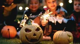 Halloween en France, Canada et Irlande