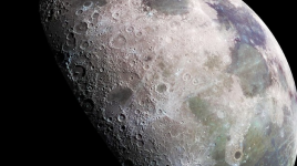 Faits que vous devez savoir sur la lune