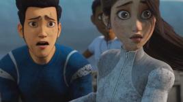 JURASSIC WORLD: camp crétacé Saison 3 arrive sur Netflix!