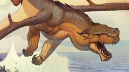 Ailes de feu: Netflix annonce une nouvelle série animée familiale basée sur des livres fantastiques populaires