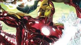 L'écrivain d'IRON MAN Christopher Cantwell partage son plan pour la nouvelle ère héroïque de la nouvelle bande dessinée de Tony Stark