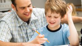 Pourquoi vous devriez lire avec vos enfants