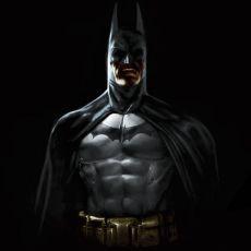 Coloriages en ligne de Batman