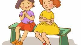 Pourquoi l'amitié est importante pour nos  enfants