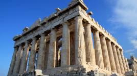 Grèce antique pour les enfants