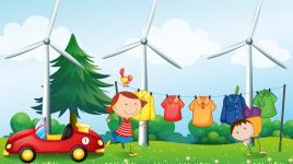 Célébrez la Journée mondiale du vent avec ces faits sur le vent