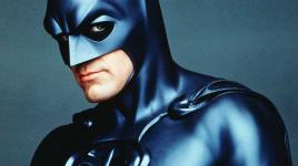 LE FLASH: George Clooney et le rôle de BATMAN dans le film 2022
