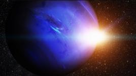Comment Neptune a-t-il obtenu son nom?