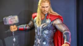 Thor, le prince légendaire