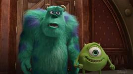 MONSTRES AU TRAVAIL: Nouveaux détails sur les Monstres Inc. de Disney