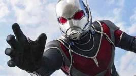 CAPITAINE AMERIQUE: La star de la GUERRE CIVILE Chris Evans partage une histoire hilarante sur la rencontre avec Paul Rudd d'ANT-MAN