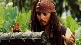 Le redémarrage des PIRATES DES CARAÏBES peut ou peut ne pas inclure le capitaine Jack Sparrow de Johnny Depp