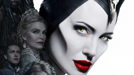 MALEFICENT: MISTRESS OF EVIL Les projections suggèrent que la suite ne sera pas un succès au box-office