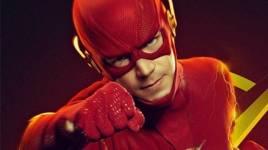 Flash Saison 7: Synopsis menace le mariage de Barry Allen et Iris West-Allen