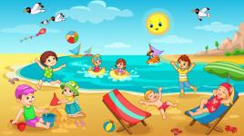 Les meilleures choses que vous pouvez faire à la plage