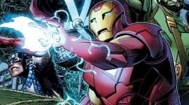 Marvel Comics dévoile le calendrier hebdomadaire complet des bandes dessinées et des collections pour juillet, y compris EMPYRE