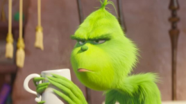 Netflix supprime l'éclairage du Grinch quelques semaines avant Noël