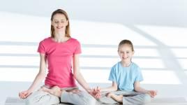Pourquoi le yoga est bon pour nos enfants?
