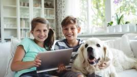 5 avantages d'avoir un animal à la maison
