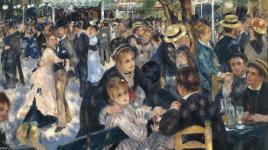 En savoir plus sur le peintre Pierre Renoir