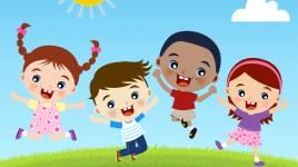 Pourquoi les enfants devraient jouer à l'extérieur