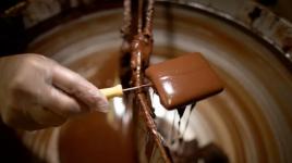 Le travail le plus cool de la planète: producteur de chocolat