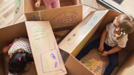 Conseils pour cultiver la créativité de vos enfants