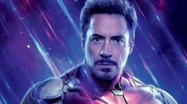 AVENGERS: EndGAME Star Robert Downey Jr. révèle un problème majeur avec sa première armure IRON MAN