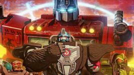 Transformers : Guerre pour cybertron : Royaume en streaming sur Netflix
